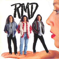 Album RMD, du groupe RMD